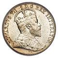 Canada Newfoundland Edward VII 5 Cents 1903 (obv).jpg