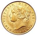 Canada Newfoundland Victoria gold 2 Dollars 1870 (obv).jpg