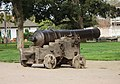 Cannon in Old Town Plaza.jpg