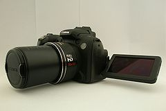 Canon PowerShot SX1 IS Lens Extended (Martyx).jpg
