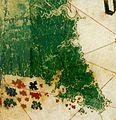 Cantino Map - 1502 - Florida.jpg