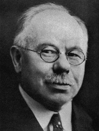 Carl H. Eigenmann - Image: Carl H. Eigenmann (1863 1927)