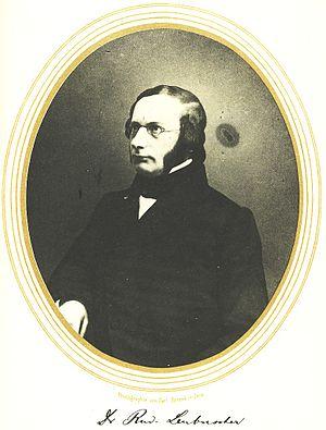 Rudolf Leubuscher
