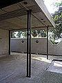 Carlo scarpa, architect- biennale pavilion for venezuela, venice 1954-1956. (508369634).jpg
