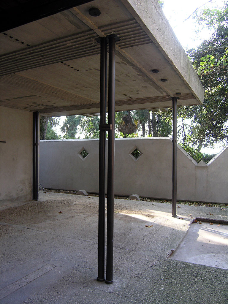 File Carlo Scarpa Architect Biennale Pavilion For
