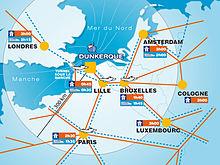 plan q Valenciennes