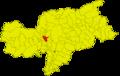 Cartina Comune BZ Merano.png