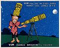 Cartoon advert for 'Vim' Wellcome L0030369.jpg