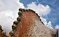 Casa Batllo Roof 6 (5840601542).jpg