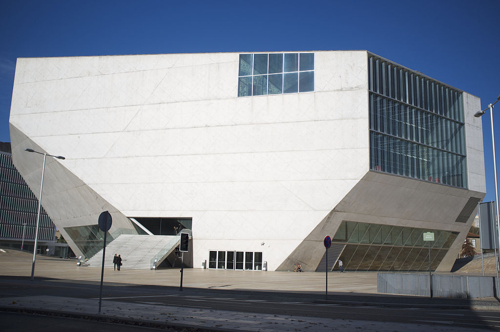 Casa da Música, Porto (11815643383)