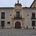 Casa del Sol (Valladolid). Portada.jpg