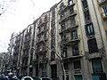Cases Jeroni F Granell - carrer Mallorca P1420446.jpg