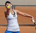 Casey Dellacqua at 2014 Rome Masters.jpg