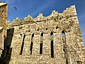 Cashel Cathedral, Rock of Cashel, Caiseal, Éire (45867424294).jpg