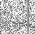 Cassini carte Scrignac.jpg