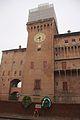 Castello Estense, Ferrara 2014 023.jpg