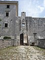 Castello Grimani San Vincenzo Svetvinčenat Istria 06.jpg