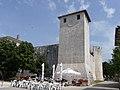 Castello Grimani San Vincenzo Svetvinčenat Istria 10.jpg