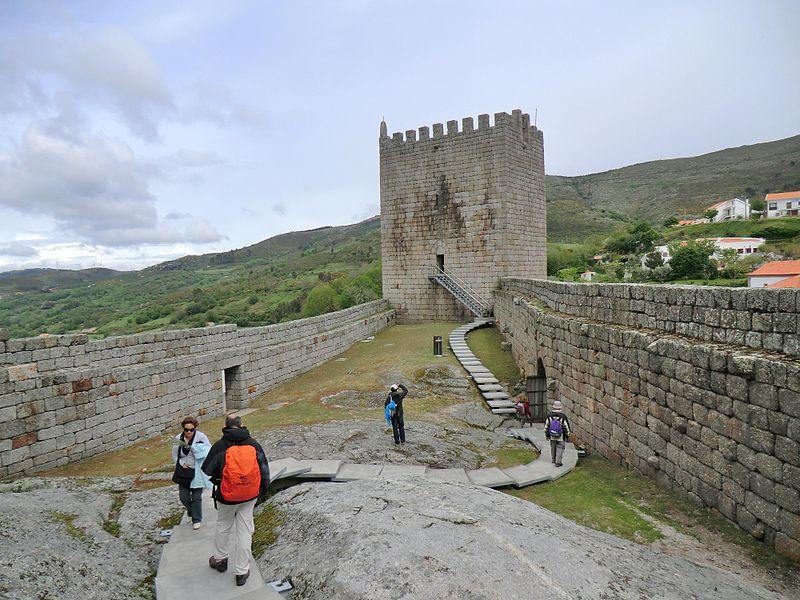 Castelos da Serra da Estrela