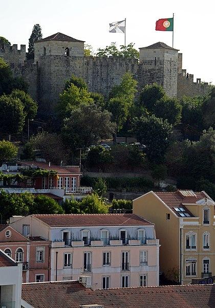 File:Castelo de Sao Jorge (45684674751).jpg