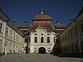 Castelul Teleki - Gornesti.jpg