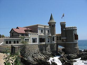 Valparaíso Region - Viña del Mar.