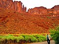 Castle Valley near Moab Utah Usa - panoramio.jpg
