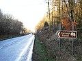 Castleblayney Road at Kilcam - geograph.org.uk - 1635234.jpg