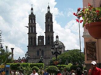 Roman Catholic Diocese of Tepic - Catedral de la Purísima Concepción