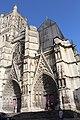 Cathédrale St Étienne façade ouest Meaux 1.jpg