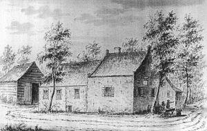 Herberg De Lindeboom in Cattenbroek