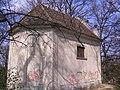 Celli Szűz Mária-kápolna, 2008 Oroszlány153.jpg