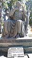 Cementerio Central - Panteon de J. Americo Beisso.JPG
