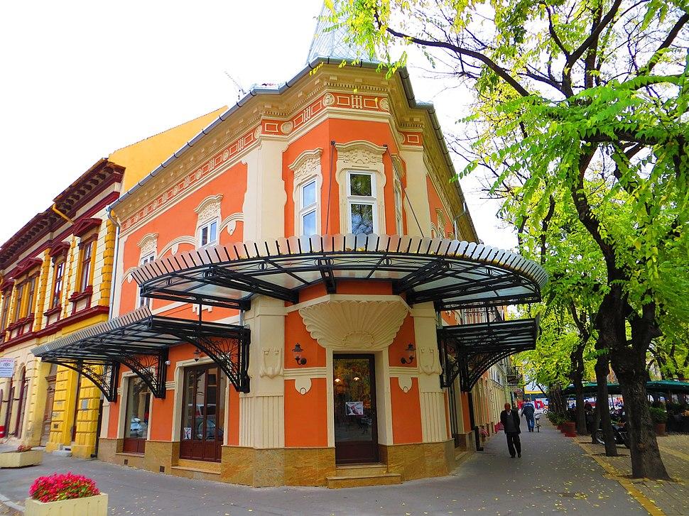 Centar II, Subotica, Serbia - panoramio (6)