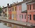 Centro storico di Comacchio 2.jpg