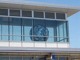 Century Park station (Edmonton) - Image: Century Park LRT Station 3758645159