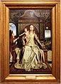Cerchia di quentin metsys, madonna col bambino e un angelo, 1510-20 ca. 01.jpg