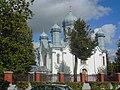 Cerkiew prawosławna w Wasilkowie..JPG