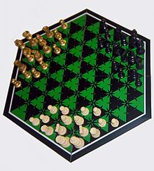 4 player chess rules en