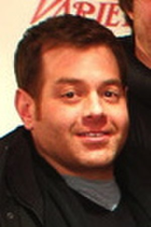 Chad Villella - Chad Villella.