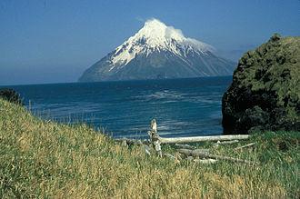 Chagulak Island - Image: Chagulak Island