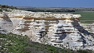 Niobrara Formation