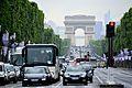 Champs-Élysées, Paris 28 June 2014.jpg