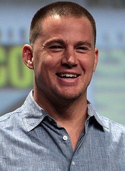 Channing Tatum 2014 Comic Con (cropped).jpg