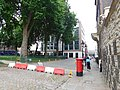 Charterhouse Square, London 03.jpg