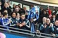 Chelsea 2 Spurs 0 - Capital One Cup winners 2015 (16074051343).jpg