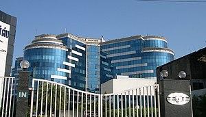 Raheja Towers, Chennai - Raheja Towers in Anna Salai