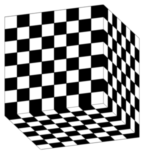 Chessboard detection - Wikipedia