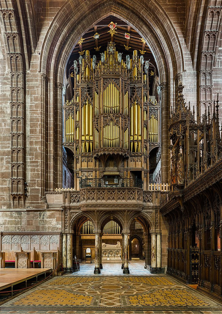 File:Chester Cathedral Organ, Cheshire, UK - Diliff.jpg ...