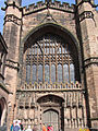 Chester Cathedral ext Hamilton 012.JPG